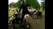Power Rangers - Operation Overdrive - 11.10.08г. - Епизод 1 - Включи Оувърдрайв 1-ва Част - Бг Аудио