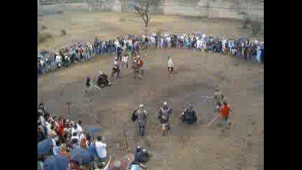 Рицарски Боеве 7