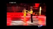 Vip Dance - 08.11.2009 (цялото предаване) [част 1]