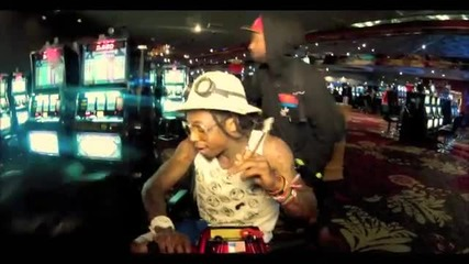 Lil Wayne - No Worries (explicit) ft. Detail