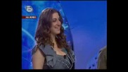 Music Idol 2 - Mtv Концерт - Нора