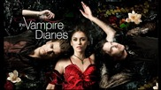 Hurts - Devotion The Vampire Diaries Soundtrack + Превод и Текст! ««