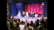 Backstreet Boys - Donde Quieras Yo Ire (Live)
