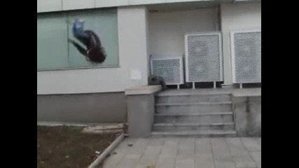 Just Some Tricks!