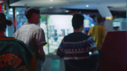 This Is Living feat. Lecrae Music Video - Hillsong Young Free