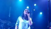 My Indigo // Sharon den Adel - Black Velvet Sun * live Q-factory * Amsterdam
