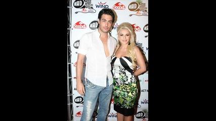 Десислава и Костас Мартакис - Agapi Mou(loving U)