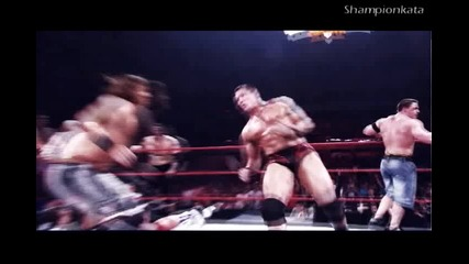 Wwe Randy Orton Tribute