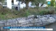 Мъж опита да блъсне с колата си група хора пред джамия в Париж