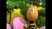 Пчеличката Мая ep60
