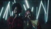 Major Lazer - Buscando Huellas Feat. J Balvin & Sean Paul