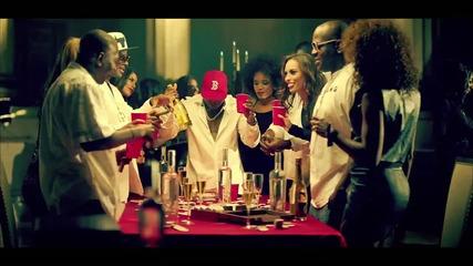 Birdman ft. R. Kelly, Lil Wayne - We Been On ( Официално видео )