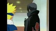 Sasuke and Itachi I Hate Everything About You