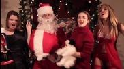Santa and I know it (i`m sexy and I know it - Parody)