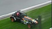 Инциденти от състезания през 2009 г.