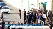 Борисов: Хаос в България, ако Германия започне да връща мигранти