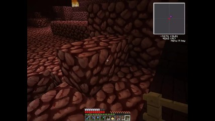 Minecraft 1.5.0 Sheeder ep.9 - Подземие [виж описанието]