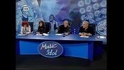 Мечтая да участвам в такива тържества Music Idol * С М Я Х *