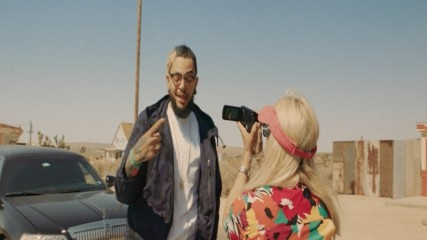 Travie McCoy - Golden (feat. Sia) (Оfficial video)