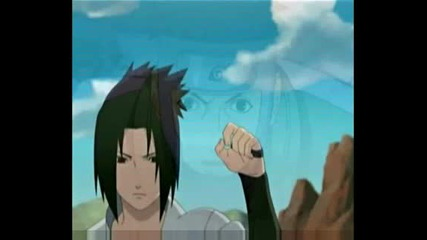 Naruto {ive Got The Power}