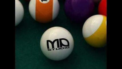 Mp Studio - Билярд Тест