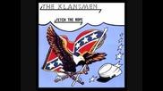 Ian Stuart i The Klansmen - Napalm In The Morning