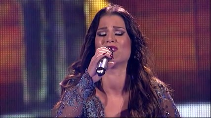 Nina Djumic - Bol do ludila - (Live) - ZG Top 14 2013 14 - 31.05.2014. EM 32.