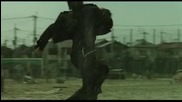 Crows Zero Mv - My beer