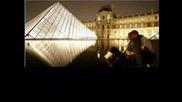 Charles Aznavour - La Boeme - Paris Ne Nuit.