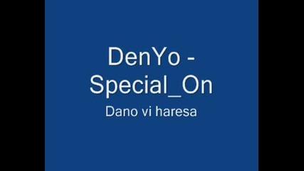 Denyo - Special