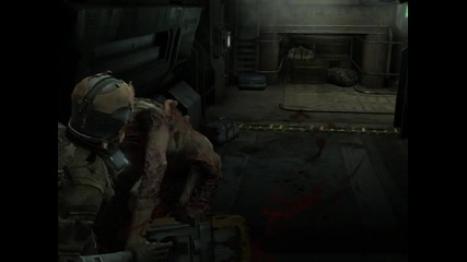 Dead Space playthrough pt6