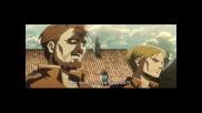 Атаката на титаните 9 Бг Субс 720p