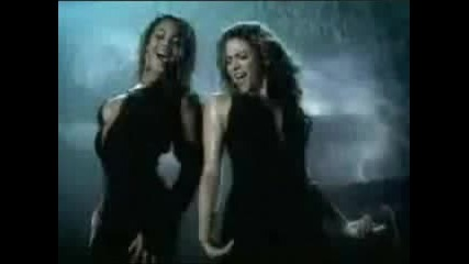 Shakira Ft Beyonce - Beautiful Liar - Pics
