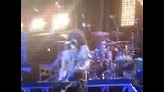 Kiss - I Was Made For Lovin You /live 2008/