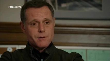 Полицаите от Чикаго сезон 1 епизод 7 бг аудио