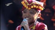 Това дете остави журито без думи със своя талант! The Voice Kids Philippines 2015