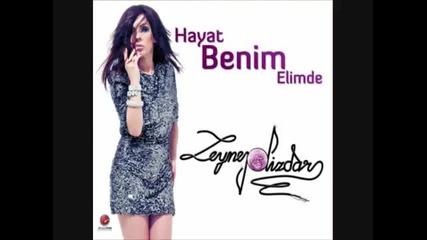 Zeynep Dizdar - Hayat Benim Elimde 2010 Yeni Single