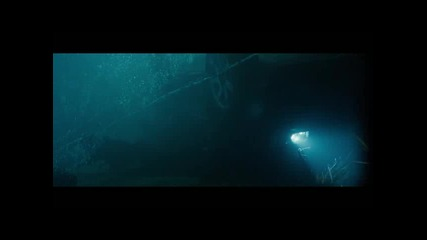 """Мисията невъзможна: режим """"фантом"""" - трейлър"""