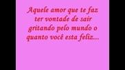 Beyonce ft. Alejandro Fernandez - Amor Gitano ( песента от филма Заро - Шпагата и розата )