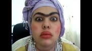 Crazy Women Moroco