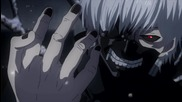 Tokyo Ghoul Root A Episode 10 Eng Subs