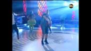"""Dancing Stars - Ангел и Моисей - """"Къде си, брат"""" (15.05.2014)"""