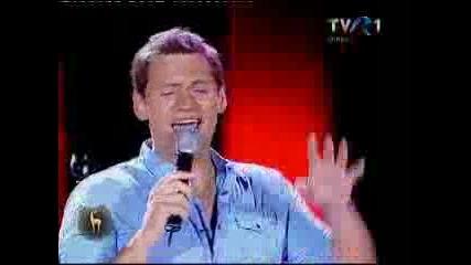 Орлин Павлов - песен - Lonely - Златния елен 2009[cerbul de aur]