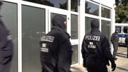 Germany: Police raid properties linked to clan boss Arafat Abou-Chaker