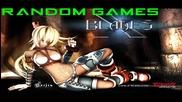 Random Games - първо впечатление от X-blades