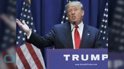 Real Estate Mogul Trump Says He is Running for President