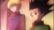 Hunter x Hunter 2011 18 Bg Subs [high]