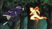 [ Bg Subs ] Naruto Shippuuden 323 Върховно качество