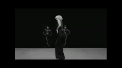 Lady Gaga - Alejandro (official Music Video) 2010