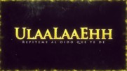 Ulaalaaehh Official Remix Video Lyric - Rubiel International Ft. Baby Rasta Alexio Lyan